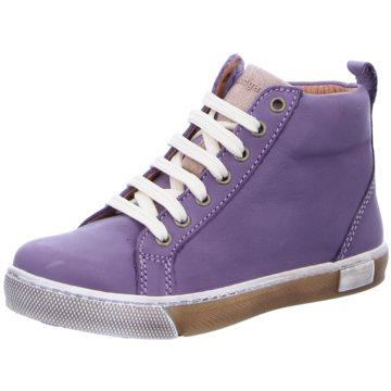 Bundgaard Sneaker High lila