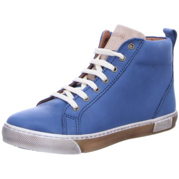Bundgaard Sneaker High blau