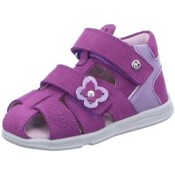 Däumling Kleinkinder Mädchen lila