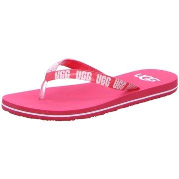 UGG Australia Global Brands pink