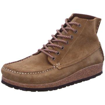 Birkenstock Boots braun
