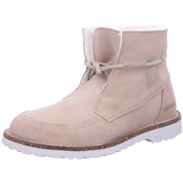 Birkenstock Boots grau