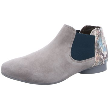 Think Chelsea Boot grau