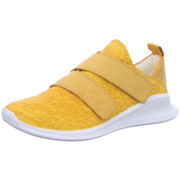Think Komfort Slipper gelb
