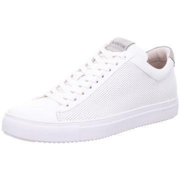 Blackstone Sneaker Low weiß