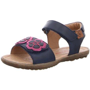 Naturino Offene Schuhe braun