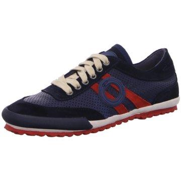 Aro Sneaker Low blau