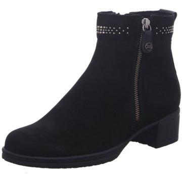 Hartjes Ankle Boot schwarz