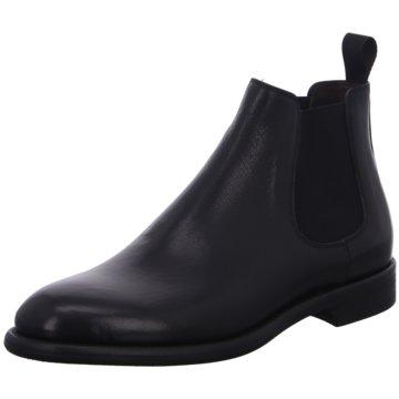 Flecs Chelsea Boot schwarz