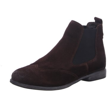 Think Chelsea Boot braun