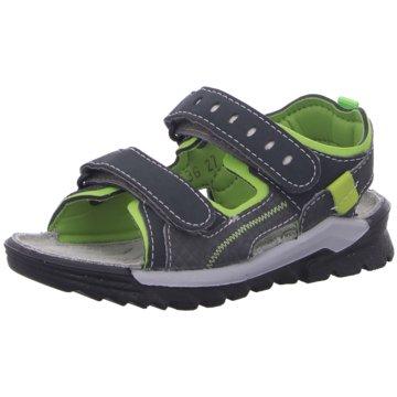 Ricosta Offene SchuheSandale grau