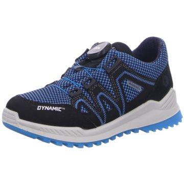Ricosta Sneaker LowLEED blau