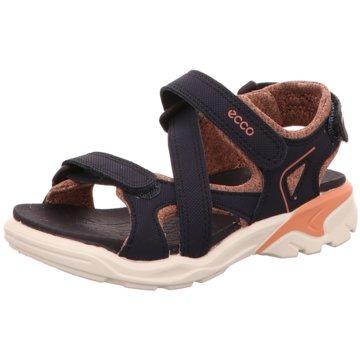 Ecco Sale Mädchen Kinder Sandalen reduziert kaufen |