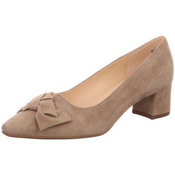 Peter Kaiser Top Trends Pumps braun