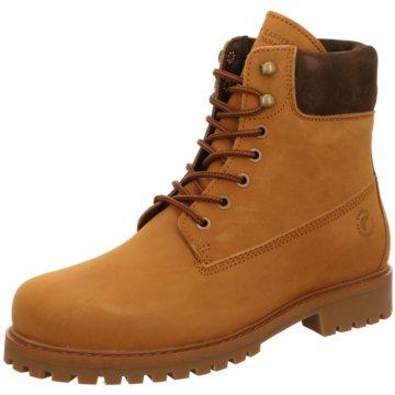 carrera panamericana Boots Collection braun