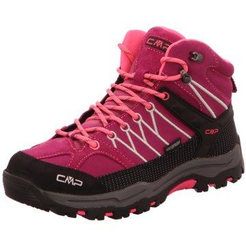 CMP Wander- & Bergschuh pink