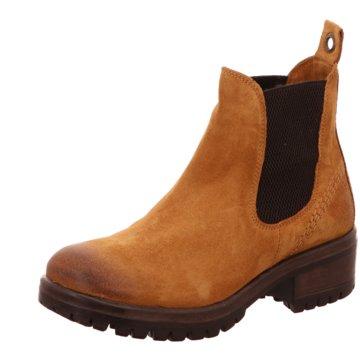 Sommerkind Chelsea Boot braun