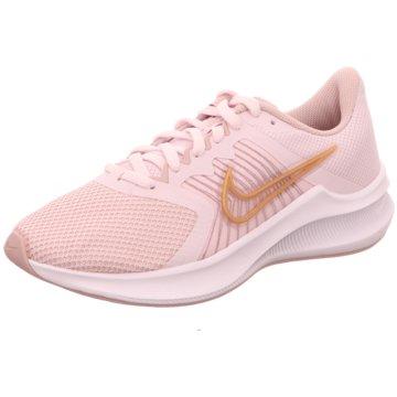 Nike RunningDOWNSHIFTER 11 - CW3413-500 rosa