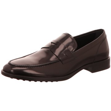 Tod`s Business Slipper schwarz