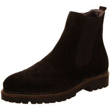 Dirndl & Bua Chelsea Boot schwarz
