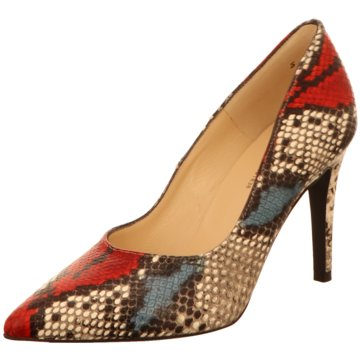 Peter Kaiser Top Trends High Heels rot