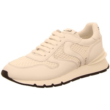 Voile Blanche Sneaker weiß