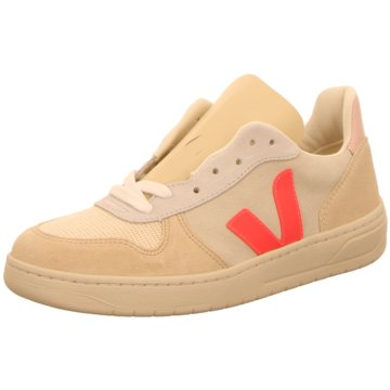 Veja Sneaker Low rot