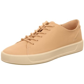 Ecco Sneaker Low rosa