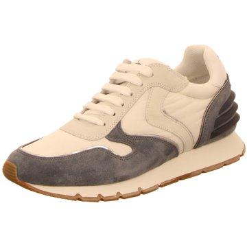 Voile Blanche Sneaker blau