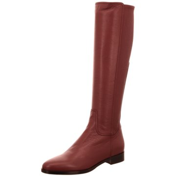 Masiero Lorenzo Klassischer Stiefel rot