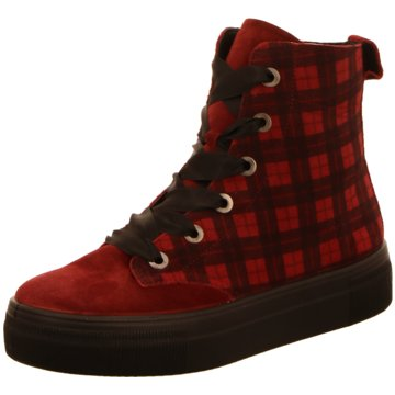 Legero Sneaker High rot