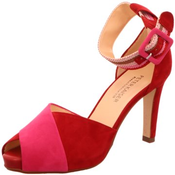 Peter Kaiser High Heels rot