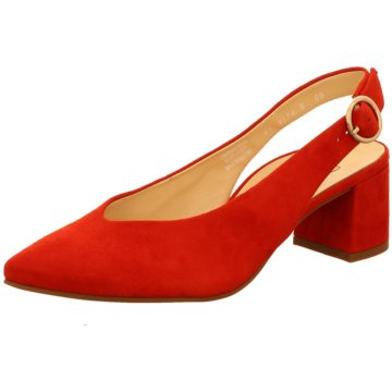 Paul Green Slingpumps rot