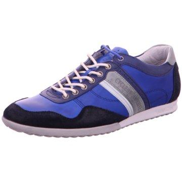 Cycleur de Luxe Sneaker Low blau