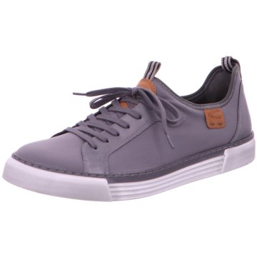the latest fa866 2c4c1 camel active Sneaker Low grau