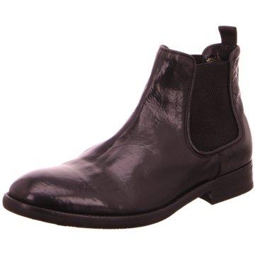 Hudson Chelsea Boot schwarz