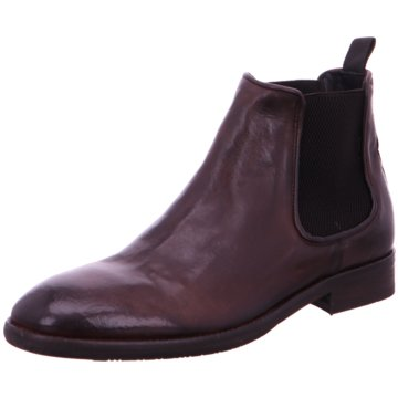 Hudson Chelsea Boot braun