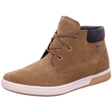 Legero Sneaker High braun