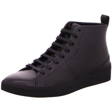 Hugo Boss Sneaker High schwarz