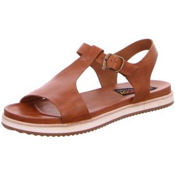 Everybody Sandale beige