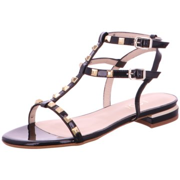 Lodi Top Trends Sandaletten schwarz