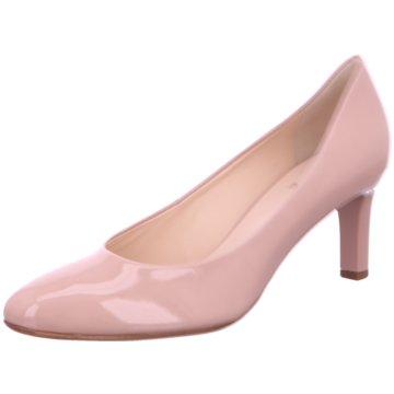Högl Pumps rosa