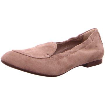 La Cabala Komfort Slipper beige