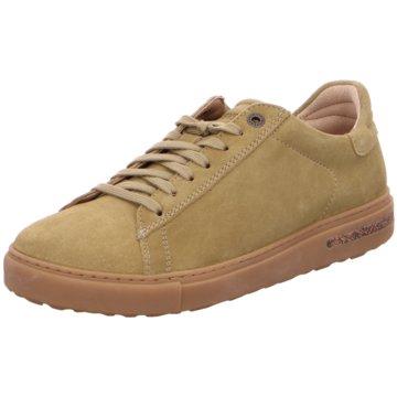 Birkenstock Sneaker Low beige