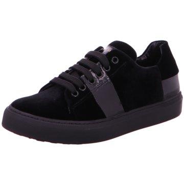 MaiMai Sneaker Low schwarz