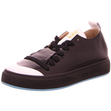 Chaaya Sneaker Low schwarz