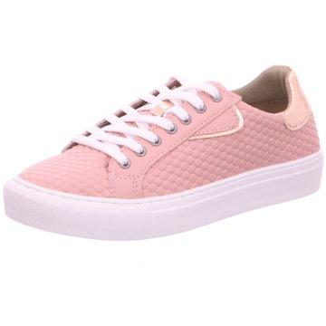 Tamaris Sneaker World rosa