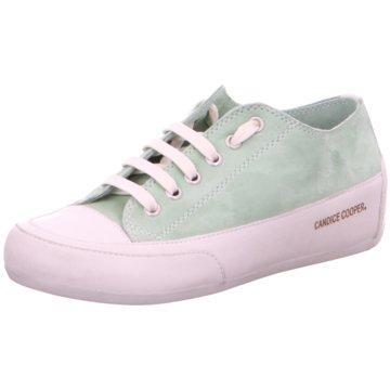 Candice Cooper Sneaker grün