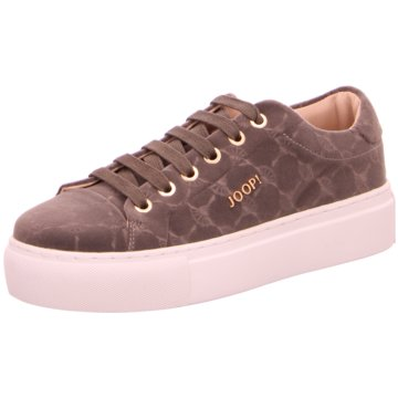 Joop! Plateau Sneaker beige