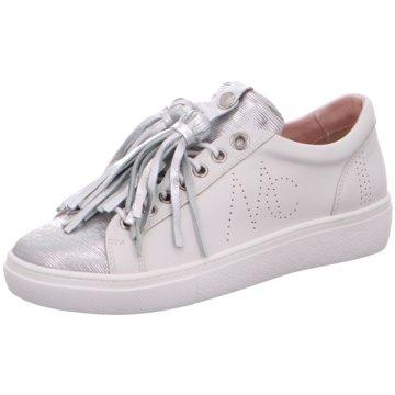 Marc Cain Sneaker Low grau